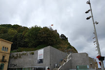Monte Urgull, San Sebastian - Donostia, Spain