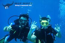 Blue Manta Diving & Aquanautic Club, Skala, Greece