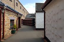 Old Bushmills Distillery, Bushmills, United Kingdom
