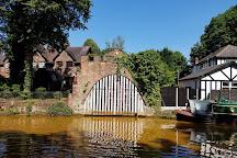 Bridgewater Canal, Lymm, United Kingdom