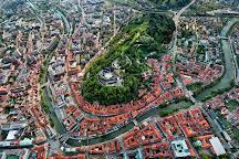 Ljubljana Castle, Ljubljana, Slovenia