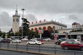 Станция  Sochi