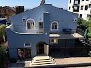 Гостиный дом ALEX Бердянск, Гостиная улица на фото Бердянска