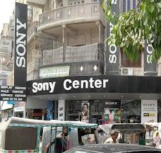 Sony Centre karachi