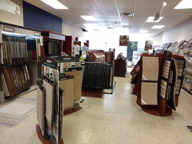 Churchill Rugs & Carpets LLC