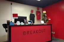 Breakout Games - Montgomery, Montgomery, United States