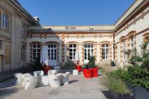 La Maison Mumm, Reims, France