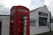 Seafari Adventures, Ellenabeich, United Kingdom