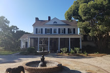Charles Towne Landing State Historic Site, Charleston, United States
