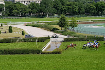 Hippodrome d'Auteuil, Paris, France