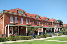 Walt Disney Family Museum, San Francisco, United States