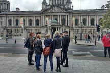 Belfast Hidden Tours, Belfast, United Kingdom