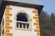 Church of St. Lenart, Bled, Slovenia