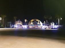 Bollywood Parks Dubai dubai UAE