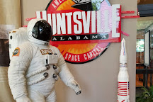 Huntsville/Madison County Convention & Visitors Bureau, Huntsville, United States