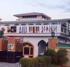 The Jackson Twist islamabad