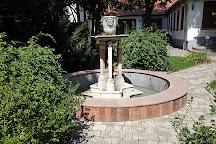 Bozso Gyujtemeny, Kecskemet, Hungary