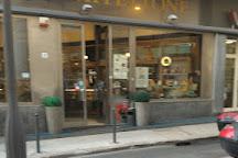 Kaffettone Bar, Rome, Italy