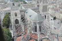 Église Notre-Dame, Bordeaux, France