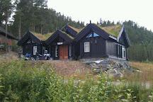 Uvdal Alpinsenter, Uvdal, Norway
