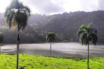 Samana Bay, Samana Province, Dominican Republic
