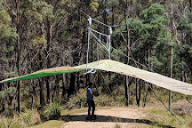 Cable Hang Gliding Launceston, Launceston, Australia
