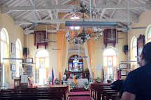 St John's Cathedral, Belize City, Belize
