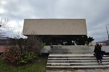 History Museum of Bosnia and Herzegovina, Sarajevo, Bosnia and Herzegovina