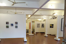 Gallery Gitanjali, Panjim, India