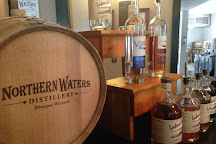 Northern Waters Distillery, Minocqua, United States