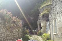 Carriere de Vignemont, Loches, France