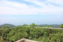 Mt.Mitake Observation Deck, Munakata, Japan