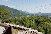 Parco Archeologico di Tremona-Castello, Tremona, Switzerland