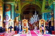 Cernica Monastery, Pantelimon, Romania