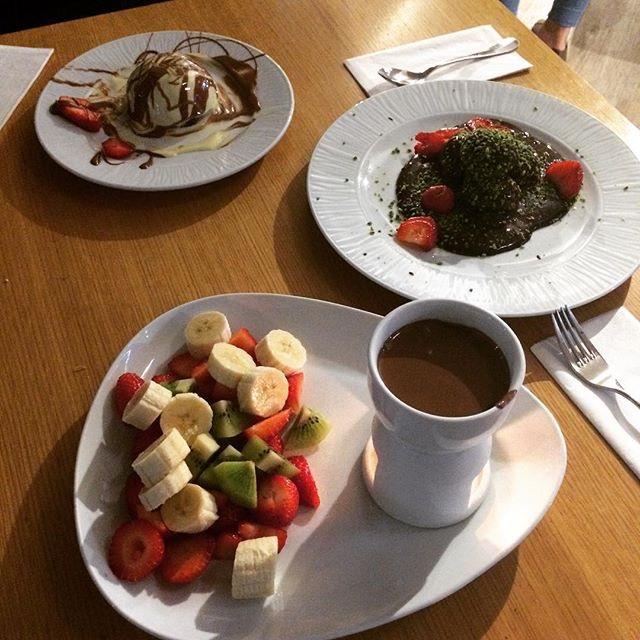 Valonia Chocolate & Cafe Resim 8
