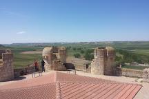 Castillo Torrelobatón, Torrelobaton, Spain