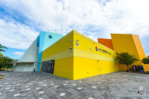 Miami Children's Museum, Miami, United States