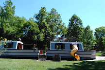 Wabash Erie Canal Park, Delphi, United States
