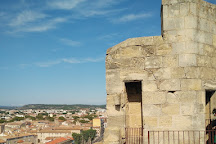Donjon Gilles Aycelin, Narbonne, France
