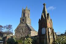 Holywood Priory Church, Holywood, United Kingdom