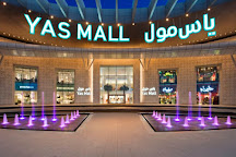 Yas Mall, Abu Dhabi, United Arab Emirates