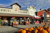 Davison Orchards Country Village, Vernon, Canada