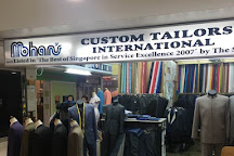 Mohan's Custom Tailors, Singapore, Singapore