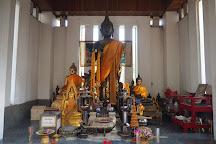 Phan Thai Norasing Shrine, Samut Sakhon, Thailand