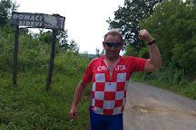 Opg Novkovic, Slunj, Croatia