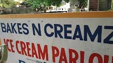 """Bakes """"N"""" Creamz warangal"""