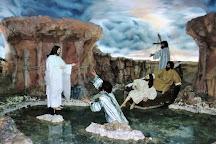 Museu Vida de Cristo, Fatima, Portugal