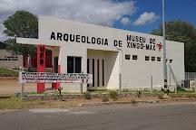 Xingo Archeology Museum, Caninde de Sao Francisco, Brazil