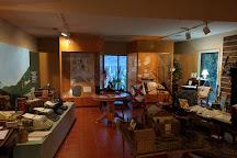 Bobby Davis Museum, Hazard, United States