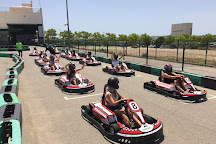 Electric Karting Salou, Salou, Spain